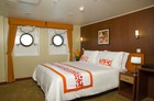 Stateroom Obstructed Twin