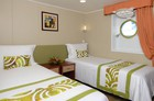 Stateroom. From
