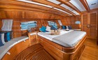 Grand Master cabin (only on Flas VII)