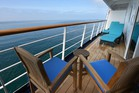 Shackleton Deck Owner's Balcony Suite