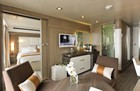 Prestige Suite Deck 5
