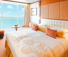 Balcony Stateroom. From