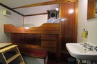 Double / Twin Cabin En-suite