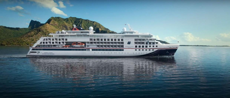 From Toronto to Kangerlussuaq Cruise