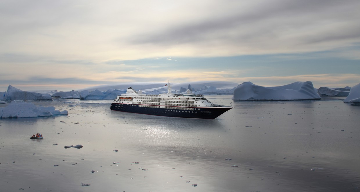 Longyearbyen to Tromso: Arctic Expedition Cruise