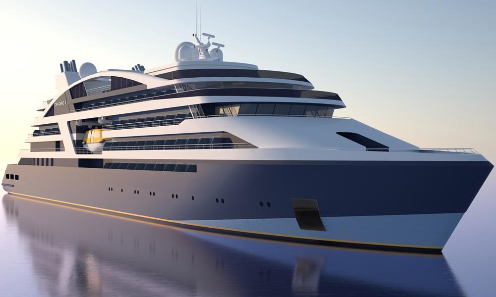 Opera at Sea