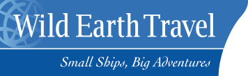Wild Earth Travel Logo