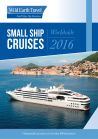 Wild Earth Travel Small Ship Cruising 2016 Worldwide Brochure