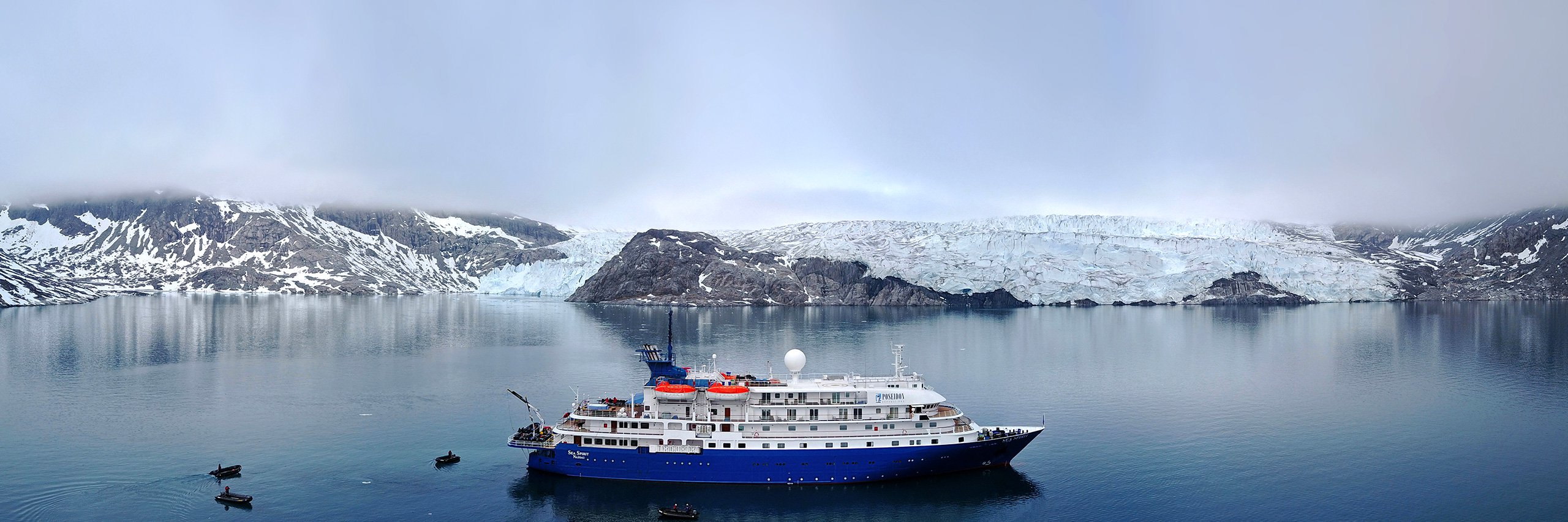 Franz Josef Land Ecology Safari