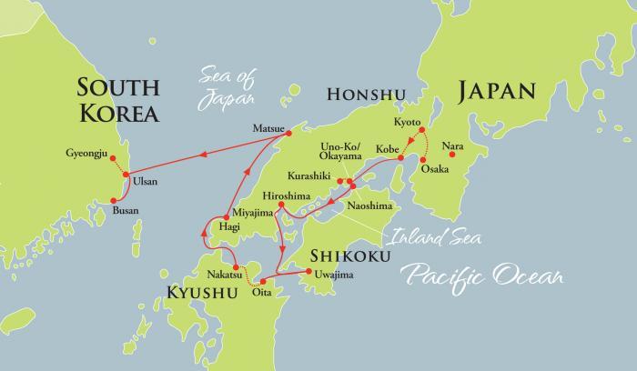 Honshu Map Images Reverse Search - Japan map honshu
